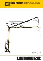 EN14439:2009–C25 - Liebherr