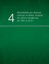 Saúde Brasil 2011.indb - Ministério da Saúde