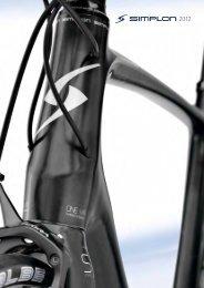 Simplon Aktive Lifestyle Bikes 2012 (PDF) - Zweirad Deusch