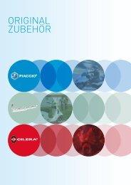Zubehör Katalog (PDF) - Zweirad Deusch