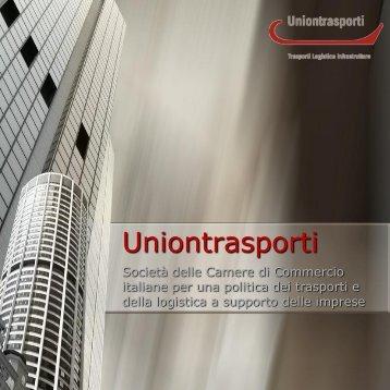 Brochure - Uniontrasporti