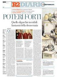 14 Giugno 2012 - La Repubblica