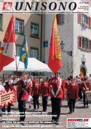 Nationales Jugend-Blasorchester 2003: Interview mit Josef Gnos ...