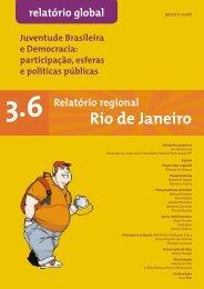 Rio de Janeiro - iser assessoria