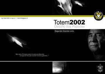 Segundo Grande Livro - Totem2002