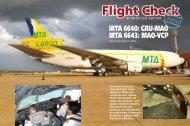 MTA 6640: GRU-MAO MTA 6643: MAO-VCP - Revista Flap ...