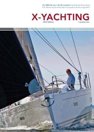 X-Yachting - X-Yachts