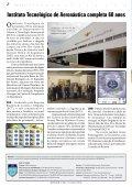 79 anos de voo a serviço do Brasil - Força Aérea Brasileira - Page 2