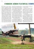 79 anos de voo a serviço do Brasil - Força Aérea Brasileira - Page 4