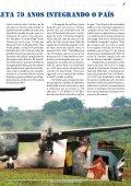 79 anos de voo a serviço do Brasil - Força Aérea Brasileira - Page 5