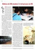 79 anos de voo a serviço do Brasil - Força Aérea Brasileira - Page 6