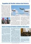 79 anos de voo a serviço do Brasil - Força Aérea Brasileira - Page 7