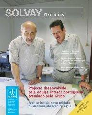Grupo - Solvay