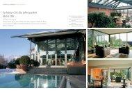 So hauen Sie die Jahreszeiten übers Ohr … - Atrium-Design AG