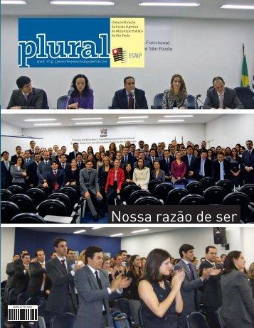 35749001 miolo.indd - Escola Superior do Ministério Público ...