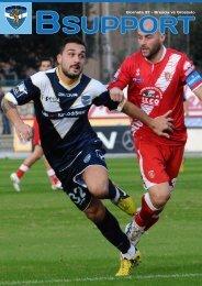 Giornata 37 - Brescia vs Grosseto