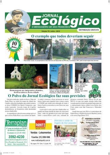 jornal ecológico - 76 - final.pmd - TW7
