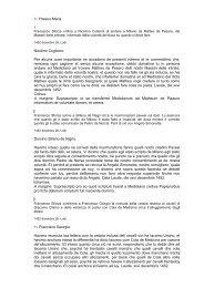 Registro missive n. 12 - Istituto Lombardo Accademia di Scienze e ...