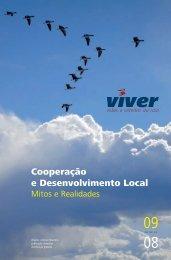Revista Viver 9 - Cooperação e Desenvolvimento Local - Adraces