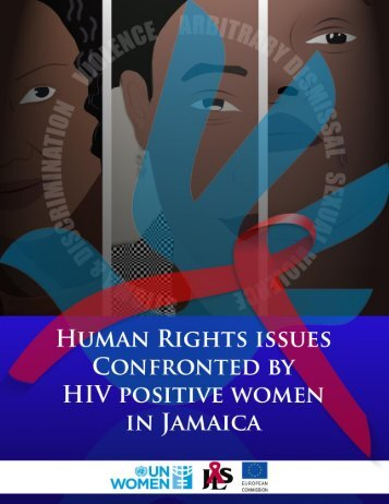 Human Rights Issues Confronted by HIV Positive Women in ...