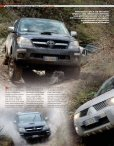 Confronto PickUp 2:Off Road Test - Concessionarie Totani - Page 3