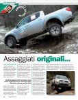 Confronto PickUp 2:Off Road Test - Concessionarie Totani - Page 5