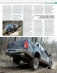 Confronto PickUp 2:Off Road Test - Concessionarie Totani - Page 6