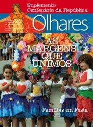 Olhares - Colégio Sagrado Coração de Maria