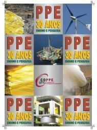 Revista 30 anos - PPE - Programa de Planejamento Energético ...