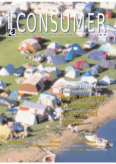 Descargar En Pdf Revista Consumer