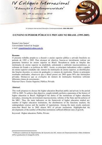 Renata Lima Santos - Grupo de Estudos e Pesquisas