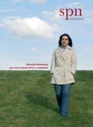Revista nº 14, Abril 2007 - Sindicato dos Professores do Norte