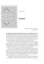 Fracasso - Livraria Martins Fontes