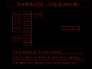 Sternbild Del - Objektauswahl - Astronomische Vereinigung ...