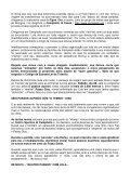 DOLOMITAS DUCATI TOUR 2007 Itália - In viaggio con Lola - Page 2