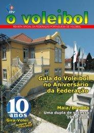 Selecção Nacional Seniores Masculinos - Federação Portuguesa ...