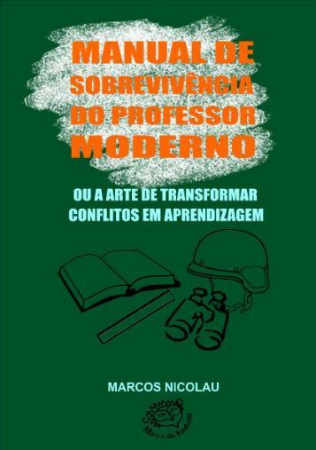 Manual de sobrevivência do professor moderno
