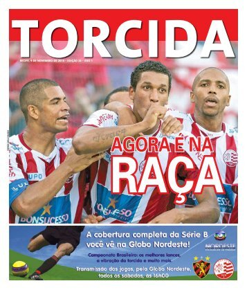 Download do PDF - Grupo Torcida