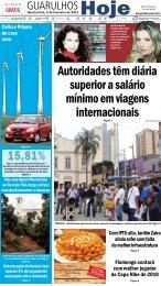 GRÁTIS Celta e Prisma de cara nova Com IPTU ... - Guarulhos Web