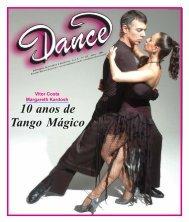Ed. 115 - Abr/2005 - Agenda da Dança de Salão