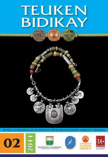 Descargar edición N° 02 - Facultad de Ciencias Económicas UNPSJB