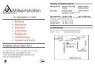 Programm 01-04-13 - ASZ Milbertshofen