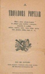 TROfJOOB! POPUUR - Biblioteca Nacional de Colombia