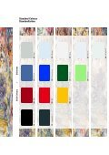 ALUCOBOND standard colours - Seite 4