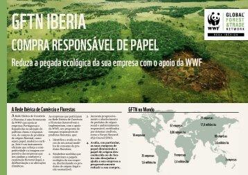 COMPRA RESPONSÁVEL DE PAPEL - WWF