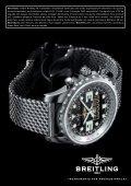 o novo instrumento para pilotos chronospace - My WatchSite - Page 2