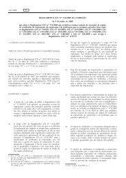 Regulamento (CE) n. o 514/2008 da Comissão
