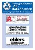 Brücke 03/2011 - ATSV Habenhausen - Seite 4