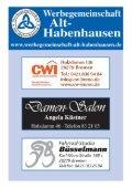 Brücke 03/2011 - ATSV Habenhausen - Seite 6
