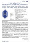Brücke 01/ 2013 - ATSV Habenhausen - Seite 3
